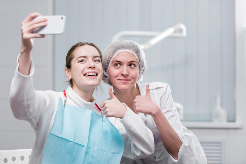 как привлечь клиентов стоматологу